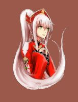 Lailah by Plaguey