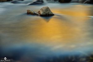 River Glass by mjohanson