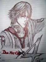 Ner0 - DMC 4 by DEMIGODS-4
