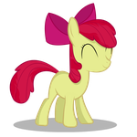 Applebloom by Noah-x3