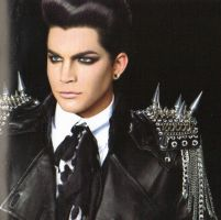 adam lambert album- picture 4 by supersena