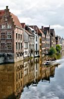 Ghent by Robalka