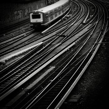 Train by milan-massa