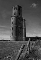 Horton tower by awjay