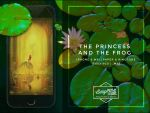Ip6 Theprincessandthefrog by RurouniVash