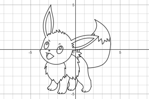 ALGEBRA EEVEE by kingster333