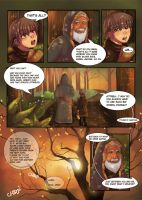 Mystic Descension - Page 7 by Silvercresent11
