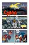 Sonic: The G.U.N. Project Pt3 pg10 by Chauvels