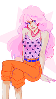 Jem! by causticbot