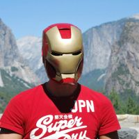 I am IronMan by heART-Werks