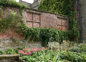 Croft Castle 16 GothicBohemianStock by OghamMoon