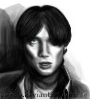 Cillian Murphy from Red Eye by cogdis