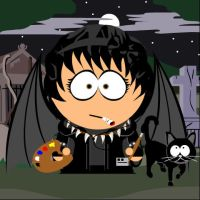 3-16-10 ID: South Park Style by xHard-Candyx