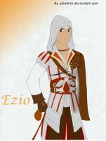 Assassin Creed 2 Ezio by Paladin0