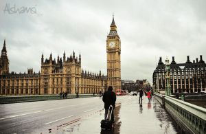 :: Roo7 London :: by x-alshamsi-x
