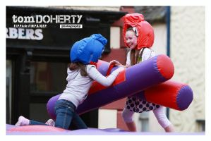 Bailieborough Festival 5 by PicTd