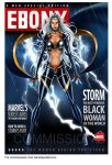 Storm X men by jamietyndall