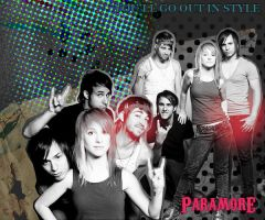 paramore by xMyxIntoxicationx