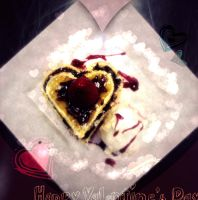 Layered Valentine's by Finniy