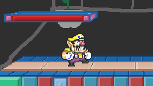 Wario by Max2809