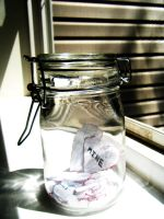Your Jar of Hearts by ForeverFugitive