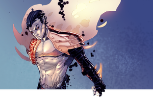Namor-phoenix-5-banner by CRISTIAN-SANTOS