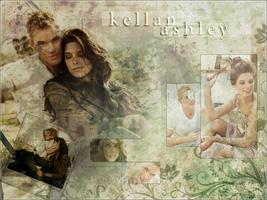 Kellan xx Ashley by xx1wingedangel