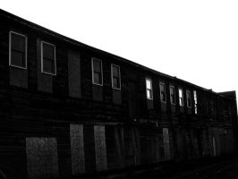 Side Decay by NostalgiaPhotos