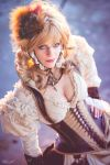 Steampunk Creation By LucioleS Cosplay by ShashinKaihi