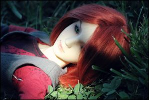 .BJD - Demetri by manservant-merlin