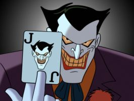 Joker TAS by LordDaroth