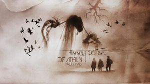 Harry Potter 28112011 by Imai-san