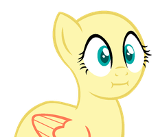 MLP Base: derp by PrincessDeathWish