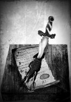 The First Stab by anaPhenix