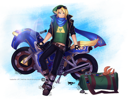 Mastercycle by Helixel