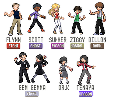 PKMN LEaders RPM by Ameyal