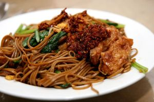 Chow mein 2 by patchow