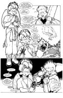 Tales of Marga pt 10-4 by Thormeister