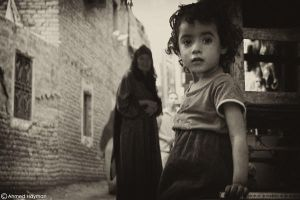 Once ... I Was Young by Haymanicss