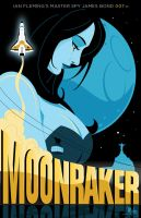Moonraker by MikeMahle