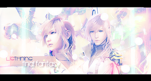 + Lightning + by Lollidrops