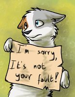 Apologies by SpitfiresOnIce
