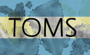 Toms Shoes by A6TonHampster