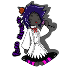 Road Kamelot Chibi by Ask-RoadKamelot
