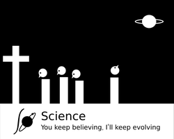 Science by LeartS