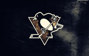 Pittsburgh Penguins by Cmuciik