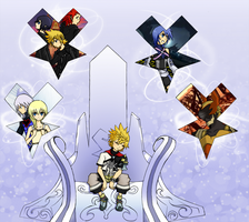 KH: Tormented by Eus-mylus