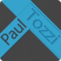 Paul Tozzi by ptozzi