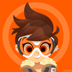 OW - Tracer by Versiris