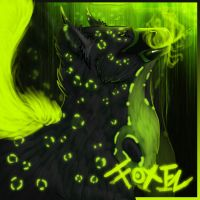 Toxen by Cloudymayday